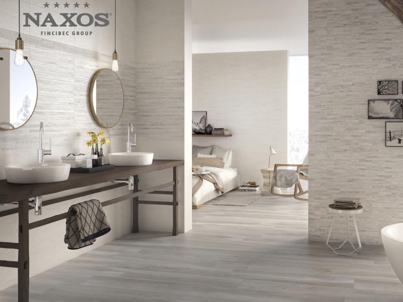 Naxos piastrelle bagno cool le potenzialit estetiche della materia ceramica per unuidea di - Piastrelle bagno naxos ...