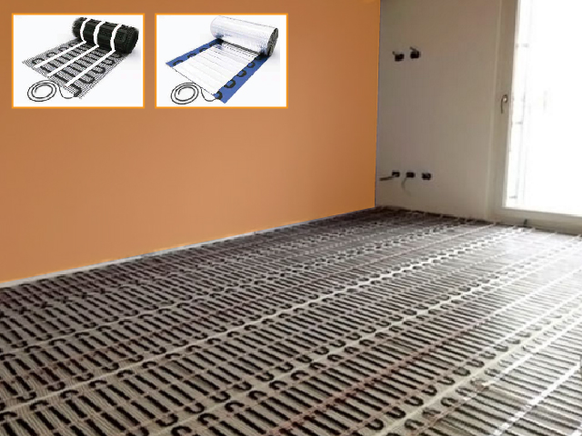 Thermoeasy srl soluzioni innovative finalizzate al for Stufa radiante a risparmio energetico