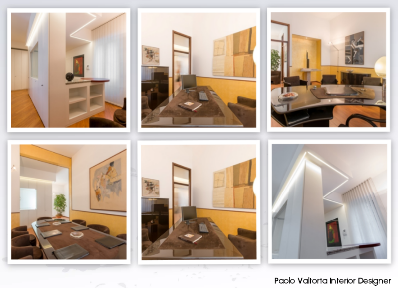 Paolo valtorta interior designer architetto d 39 interni for Architetto d interni consigli
