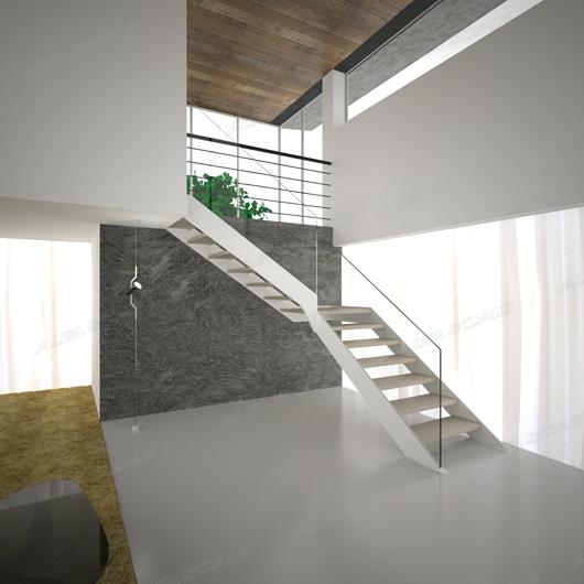 Vetrina - Scale interni design ...